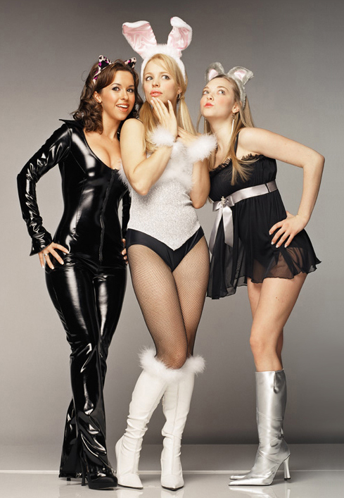 Mean Girls 2 Halloween Costumes